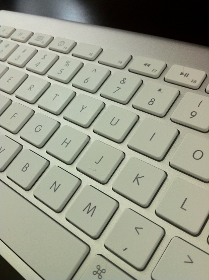 Apple Wireless Keyboard - HDR